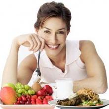 อาหารลดน้ำหนัก ยิ่งกินยิ่งผอม