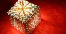 ● ซื้อของขวัญอะไรให้ผู้ชายดีนะ ? ●