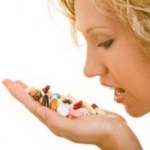 7 วิธีกินยาให้ได้ผล