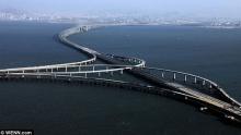 สะพานยาวที่สุดของโลก
