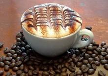 ชงกาแฟให้อร่อย