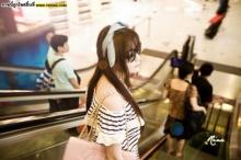 PIC ::น่ารัก Si lu ren IN Thailand