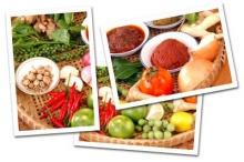 อาหารฤทธิ์ร้อน-เย็น หนึ่งในวิถีธรรมชาติบำบัด
