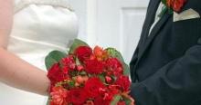 """คำว่า""""พร้อม""""ในการแต่งงานของผู้หญิง"""
