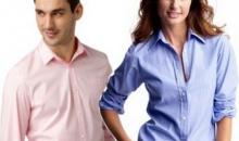 ทำไมกระดุมเสื้อผู้ชายกับผู้หญิงถึงอยู่คนละด้าน