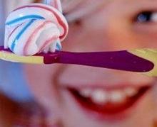 ประโยชน์ของยาสีฟัน