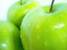 สลัดแอปเปิ้ลเขียว