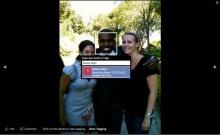 Facebook เพิ่มฟีเจอร์แท็ก Pages ในรูปภาพ