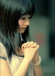 มาทายนิสัยจากคำอธิษฐาน...กัน