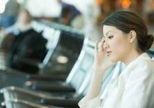 9 วิธี หยุดอาการปวดศีรษะในวันทำงาน