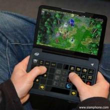 Razer Switchblade เครื่องเล่นเกมส์พกพาสำหรับชาวเกมเมอร์โดยเฉพาะ