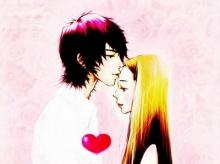 จูบใครคิดว่าไม่สำคัญ หญิงปลื้มจูบแรกยิ่งกว่าชาย