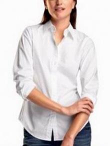 เคล็ดลับในการใส่ชุดสีขาว