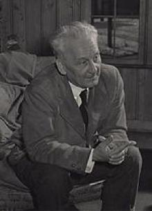 Albert Szent-Gyorgyi ผู้ค้นพบไวตามินซี