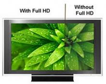 Full HD คืออะไร?