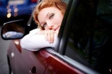 6 โรคที่ตามมา หากต้องอยู่ในรถนาน ๆ