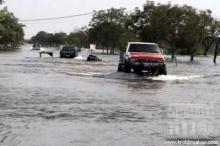น้ำท่วมปริมณฑลลดลง-แต่ระดับน้ำยังท่วมสูง