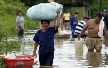 แนะ 5 ทางรอดปลอดโรคช่วงน้ำท่วม