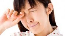 คันตา... โรคภูมิแพ้ขึ้นตา ?