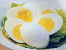 เคล็ดลับ : ต้มไข่อย่างไร ให้อยู่ตรงกลางพอดี