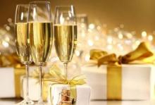 เผยปีใหม่นี้ปชช. 39.3% ซื้อเครื่องดื่มแอลกอฮอล์เป็นของขวัญ