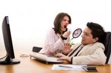 5 พฤติกรรม อย่าทำ !! เมื่อทะเลาะกับแฟนหนุ่ม