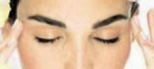 บริหารดวงตาแบบ YOGA