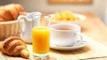 เครื่องดื่มยามเช้าที่ดีต่อสุขภาพ