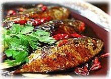 ต้มเค็มปลาทู