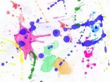 การเห็นสีต่างๆเกิดจากอะไร