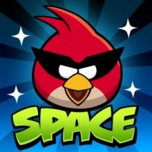 แรงจริง Angry Birds Space ทะลุ 20 ล้านดาวน์โหลดใน 1 สัปดาห์