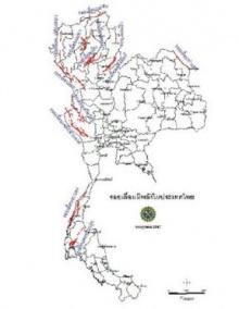 13 รอยเลื่อนมีพลัง และ กรุงเทพฯ เสี่ยงแผ่นดินไหวอย่างไร?