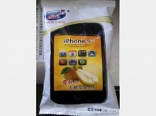 ก๊อปปี๊สะเทือนวงการ ไอติม iPhone 5 ที่จีน