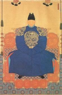พระเจ้าแทโจ .. ปฐมวงศ์แห่งโชซอน .. ชีวิตเหมือนในหนังเกาหลี
