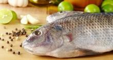 กินปลาประจำลดเสี่ยงมะเร็ง 2 ชนิด