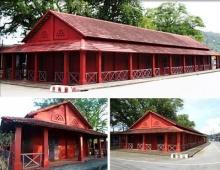 ชมรอยประวัติศาสตร์ ตึกแดง-คุกขี้ไก่