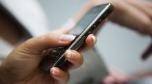 คนเปิดใจผ่าน SMS มากกว่าการพูดคุยทางโทรศัพท์