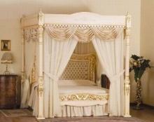 บ้าไปแล้ว!!! เตียงราคาแพงที่สุดในโลก 189 ล้านบาทเท่านั้นเอง