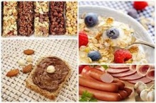 4 อาหารเช้าต้องห้ามที่คุณควรเลี่ยง