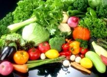 เรื่องน่ารู้ การเก็บรักษาผัก… อย่างถูกวิธี