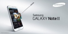 Samsung Galaxy Note II เคาะราคาในไทยแล้ว 22,900 บาท เริ่มขาย 4 ตุลาคมนี้