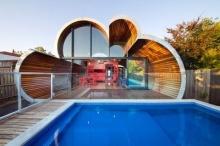 รวมภาพคัดสรร สุดยอดงานออกแบบจากทั่วโลก เทศกาลสถาปัตยกรรมโลก 2012