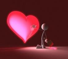 ความรัก vs ความจริง