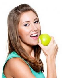กินอย่างไรให้ยิ้มสวย