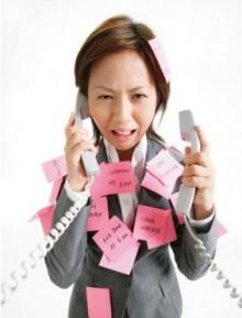 3 วิธีรับมือข้อผิดพลาดในการทำงาน