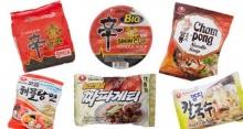 อย.สั่งอายัดบะหมี่เกาหลี พบสารก่อมะเร็ง