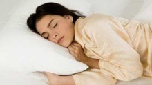 อาหารทุกมื้อสำคัญกับการนอน