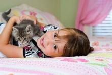 มีสัตว์เลี้ยงในห้องนอน…อันตรายต่อสุขภาพคน