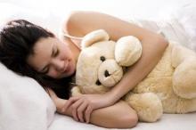 นอนผิดท่าอาจทำให้เกิดโรคได้