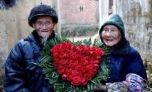 ความหมายดีๆ ของดอกไม้ในวันวาเลนไทน์